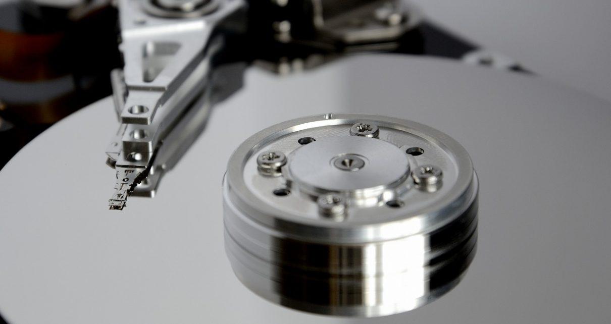 Komputer nie widzi dysku (Operating system not found)- co zrobić?