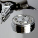 Komputer nie widzi dysku (Operating system not found) - co zrobić?